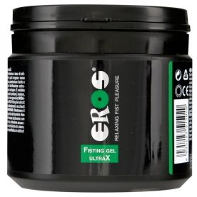 Fisting gel Eros 500ml