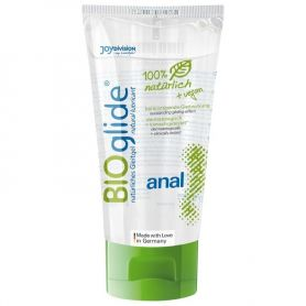 Bioglide anal-lube