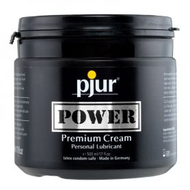 Pjur Power 500 ml