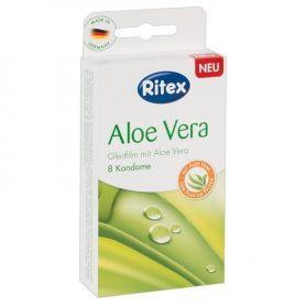 8 condooms voor de gevoelige huid