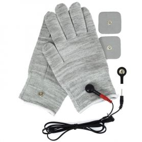 Electro Sex handschoenen