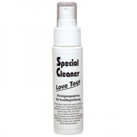 Toy cleaner Lovetoys 50 ml