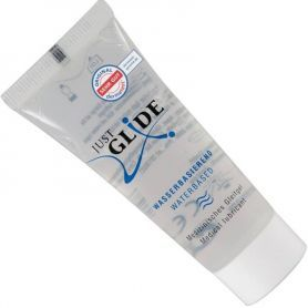 Just Glide glijmiddel 50 ml