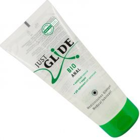 Just Glide Bio Anal 200 ml