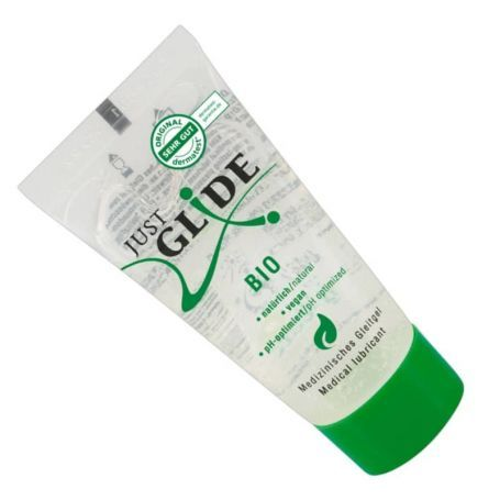 Just Glide Bio glijmiddel 20 ml