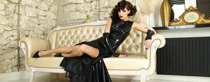 Datex kleding voor dames en heren
