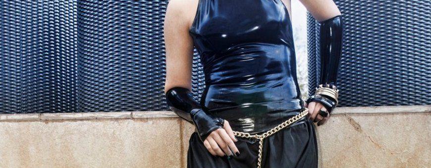 Leuke datex accessoires om jouw party outfit mee compleet te maken