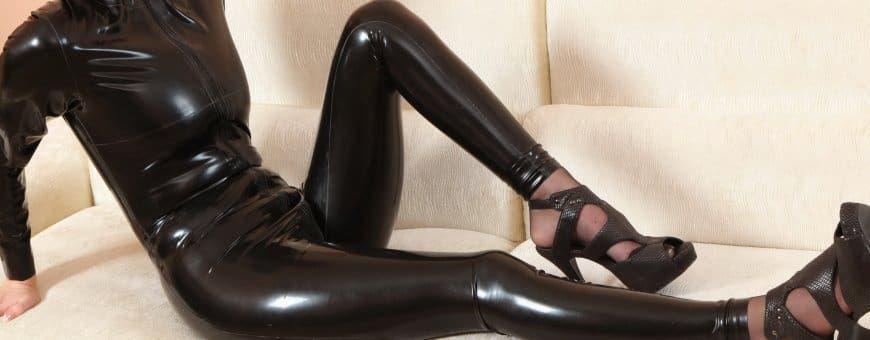 Datex body of catsuit bestellen | Ook andere kleuren als zwart