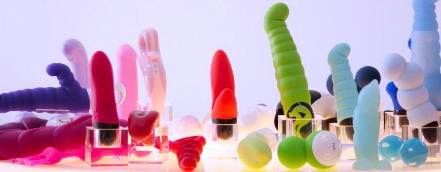 Onze seks toys maken jouw nachten langer en spannender